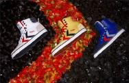 Street sko