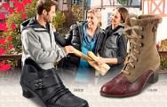 Højhælede støvler til kvinder