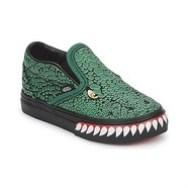 Kawasaki sko børn
