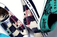 Lloyd sko herre