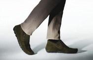 Clarks sko dame