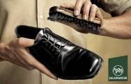 Din sko sandaler